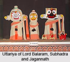 Uttariya
