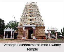 Pilgrimage Tourism In Nellore District, Andhra Pradesh