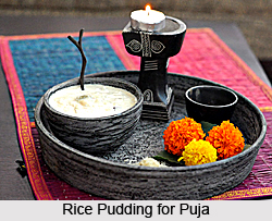Importance of Food in Religious Practices of Bengal