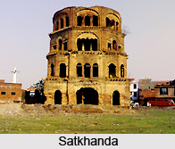 Lucknow, Uttar Pradesh