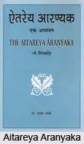 Aitareya Aranyaka