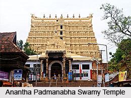 Anantha Padmanabha Swamy Temple, Ranga Reddy District, Telangana