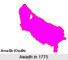 Annexation of Oudh, Lord Dalhousie