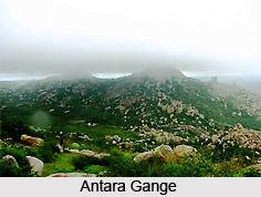 Antara Gange Mounatin, Kolar, Karnataka