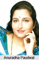 Anuradha Paudwal, Indian Singer