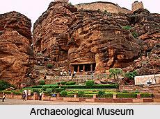 Archaeological Museum, Badami, Karnataka