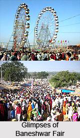 Baneshwar Fair, Religious Festival, Rajasthan