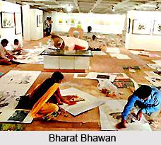 Bharat Bhawan, Bhopal, Madhya Pradesh
