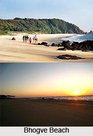 Bhogve Beach, Maharashtra
