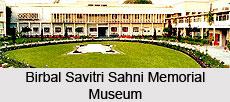 Birbal Savitri Sahni Memorial Museum, Lucknow, Uttar Pradesh