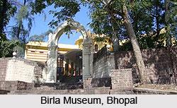 Birla Museum, Bhopal, Madhya Pradesh
