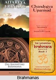 Brahmanas, Indian Literature