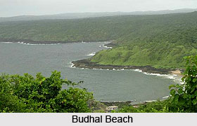 Budhal Beach, Ratnagiri district, Maharashtra