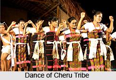 Cheru, Indian Aboriginal Tribe