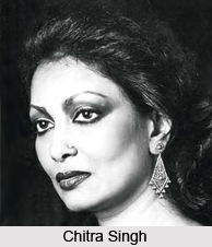 Chitra Singh, Indian Singer
