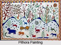 Crafts of Chattisgarh