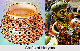 Crafts of Haryana