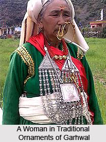 Crafts of Uttaranchal