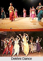 Dekhni Dance, Goa