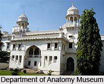 Department of Anatomy Museum, Lucknow , Uttar Pradesh