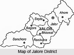 Economy of Jalore District, Rajasthan