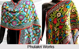 Embroidery of Haryana