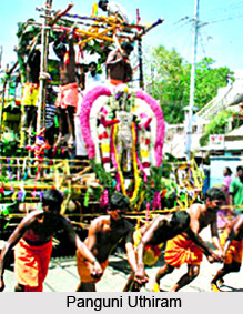 Festivals in Chennai District, Tamil Nadu