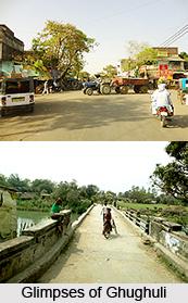 Ghughuli, Maharajganj, Uttar Pradesh