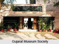Gujarat Museum Society, Ahmedabad, Gujarat