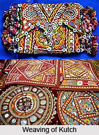 Handicrafts of Kutch