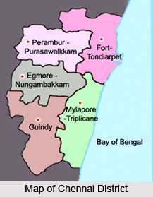 History of Coimbatore District