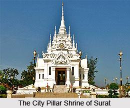 History of Surat