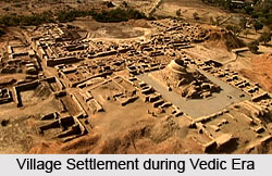 Indian Puranic Villages, Villages of India