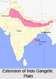 Indo Gangetic Plain