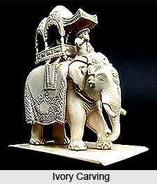 Ivory Carving in Kerala