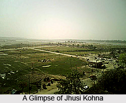 Jhusi Kohna, Allahabad District, Uttar Pradesh