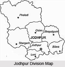 Jodhpur Division, Rajasthan
