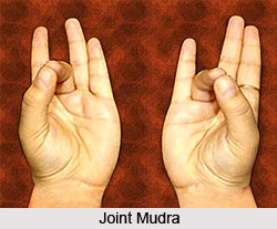 Joint Mudra, Yoga