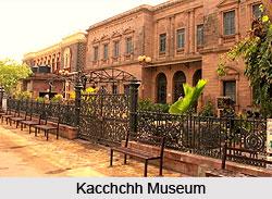 Kacchchh Museum , Bhuj, Gujarat