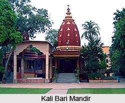 Kali Bari Mandir, Connaught Place, New Delhi