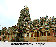 Kandhashasti Festival, Chennai