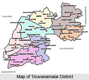 Kilpennathur, Tiruvanamalai, Tamil Nadu
