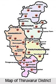 Kodavasal, Thiruvarur, Tamil Nadu