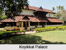 Koyikkal Palace, Nedumangad, Kerala