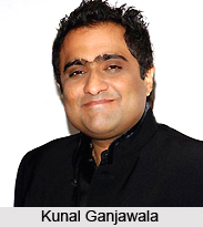 Kunal Ganjawala, Indian Singer