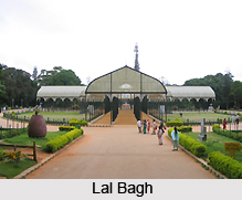 Lal Bagh, Bangalore, Karnataka