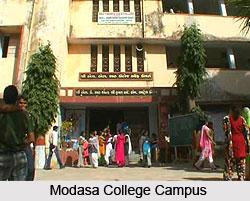 Madosa College Museum, Madosa, Gujarat
