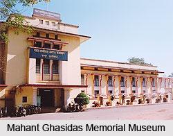Mahant Ghasidas Memorial Museum, Raipur