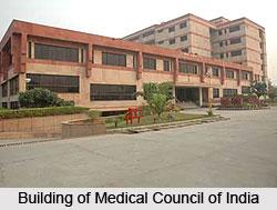 Medical Council of India, MCI, Delhi