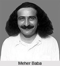 Meher Baba, Indian Saint